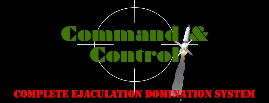 Ejaculation Domination