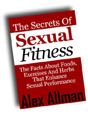 The Secrets Of Sexual Fitness