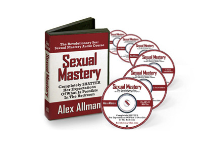 SEXUAL MASTERY